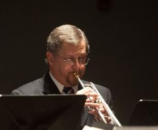 david levin trumpet